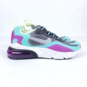 Nike Girls Air Max 270 React BQ0102-007